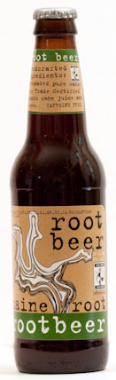 maine root rootbeer