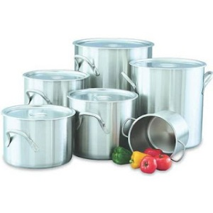 canning pots