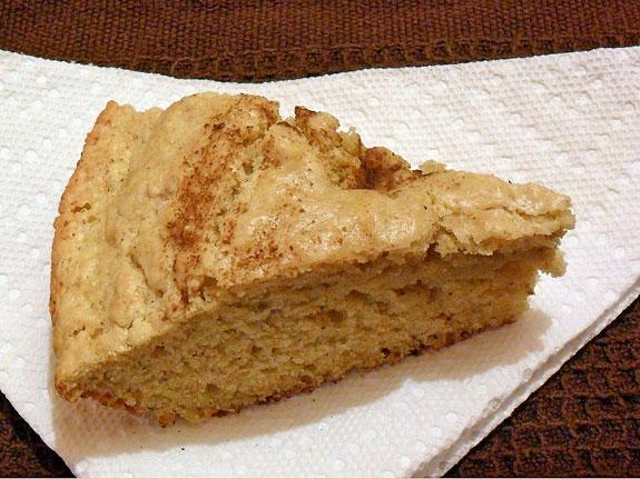 cast iron skillet brown-butter cornbread