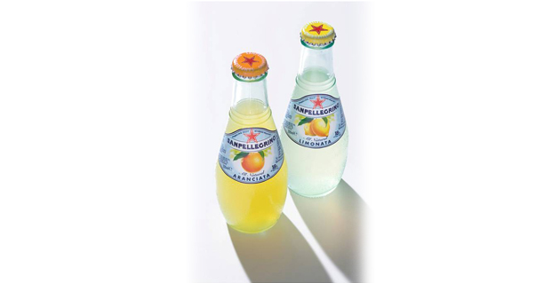 photo:  sanpellegrinobeverages.com