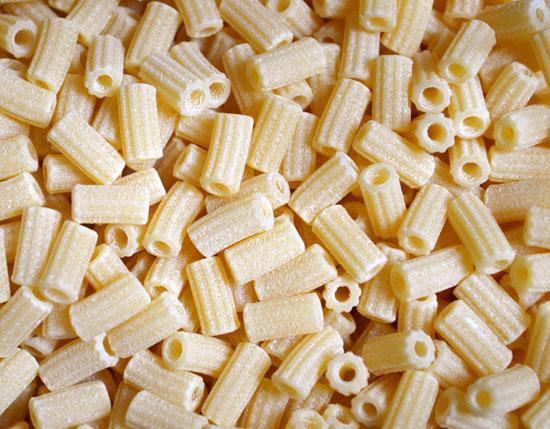 tubettini pasta